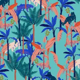 Papier peint intissé Jungle...
